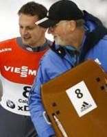 У Дукурсов двойная победа на втором этапе Кубка мира