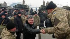 Порошенко подсчитал стоимость дня силовой операции в Донбассе