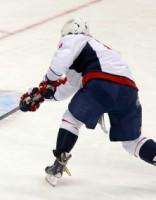 Овечкин забил супер-гол в матче НХЛ