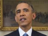 Обама заявил, что Путин «стоит перед лицом» падения рубля