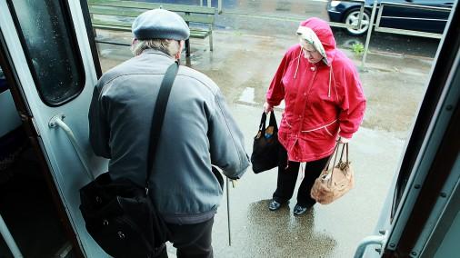 Будут ли в 2016 году выплачивать пенсию работающим пенсионерам