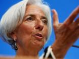 МВФ назвал условия предоставления Киеву помощи