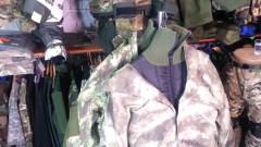 В России изобрели новую военную форму, которую испытают в боях на Донбассе