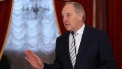 60% жителей не хотят выдвижения Берзиньша на второй срок