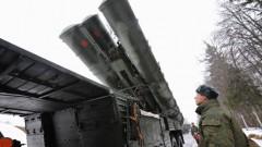 Силы российской ПРО отразили ракетную «атаку» на Москву