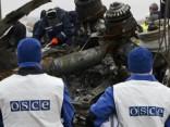 ОБСЕ призывает Россию закрыть границу с Украиной
