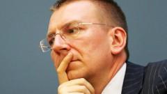 Ринкевич: решение президента не ехать в Москву - адекватное и правильное