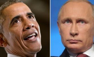 Противостояние США и России: по большому счету, война уже давно идет