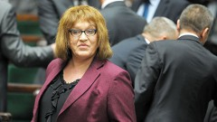 Транссексуал Анна Гродска выдвинет свою кандидатуру на пост президента Польши
