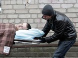 Украина сообщила об эвакуации более 300 человек из Дебальцево