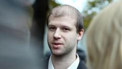 Денис Чаловский решил добровольно отправиться в США