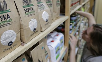Потребуется 5-7 лет, чтобы россияне начали получать продукты по талонам