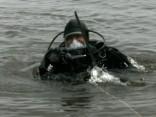 В Даугаве, возможно, утонула женщина