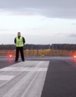 В аэропорту «Рига» отменено 16 рейсов