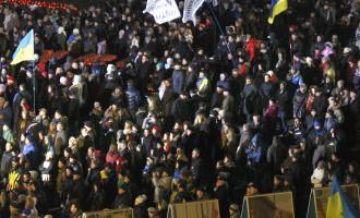 Пострадавших на Майдане прировняли к инвалидам войны
