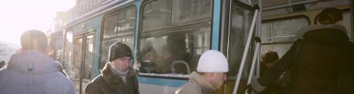 Станет ли рижский транспорт дешевле?