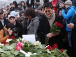 Казаки призвали полицию защитить Собчак и Хакамаду