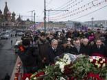 Зарубежные СМИ прокомментировали убийство Немцова