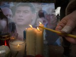 Полиция составила портрет убийцы Бориса Немцова