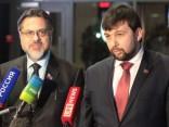 ЛНР и ДНР хотят финансовой самостоятельности