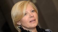 Посол Латвии заявила об отсутствии запрета на русский язык