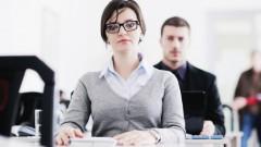 «Eurostat»: зарплаты женщин в Латвии на 14,4% меньше, чем у мужчин