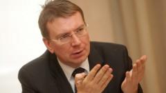 Ринкевич: Евросоюз готов усилить санкции против России