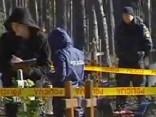 Грабители нападают на посетителей кладбищ