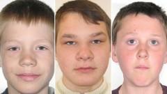 Из детского дома «Стикли» сбежали четверо воспитанников