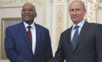 Западные эксперты обратили внимание на «африканскую игру Кремля»