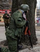 Российский политолог: судьба Донбасса зависит от парада в Москве