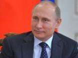 Учителей могут уволить за фото под портретом Путина