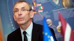 Советник президента: Латвия не будет «мостом» между Востоком и Западом