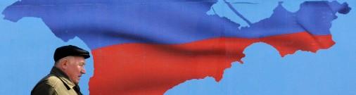 Крым обойдется России в шесть раз дороже Олимпиады в Сочи