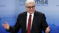 Берлин предостерег Путина от признания ДНР и ЛНР