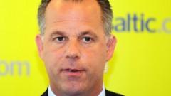 Глава airBaltic может уйти, несмотря на миллионную зарплату