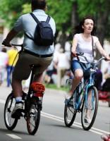 Велосипедистов ждут экзамены