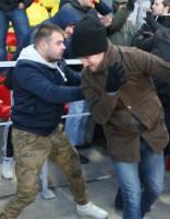 Побоище фанатов в Москве: в драке 50 человек, покалечено 15