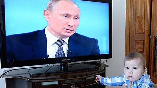 Не слишком ли много места занимает Кремль в медиапространстве Балтии?