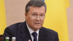 Соратник Януковича погиб в России