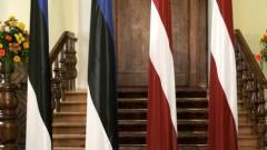 Газета: правильные решения Латвии потеснили Эстонию с лидерских позиций