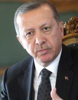 Эрдоган напомнил Путину о Крыме после заявлений о геноциде