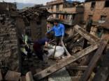 Число жертв в Непале превысило 4000 человек