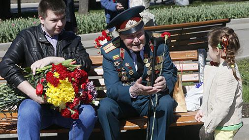FT: роль СССР в победе над нацистской Германией  значительнее, чем роль любого государства