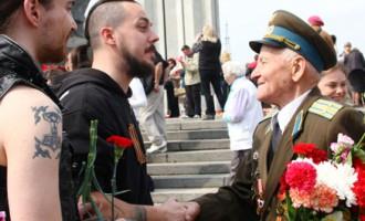 Изменен маршрут шествия в память жертв Второй мировой войны 9 мая