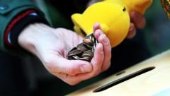 У малообеспеченных могут быть денежные накопления