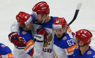 В Чехии жаждут «сделать» сборную России в финале ЧМ