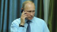 СМИ: Израиль передумал поставлять Киеву беспилотники после звонка Путина
