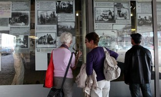 Музей оккупации может прекратить свое существование