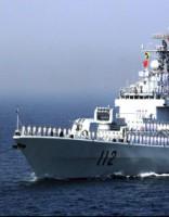 В Ригу зайдут корабли НАТО